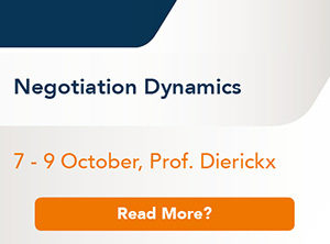 AIF Ingemar Dierickx Negotiation Dynamics