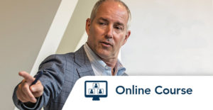 Online Course: Distressed Investing and Advisory